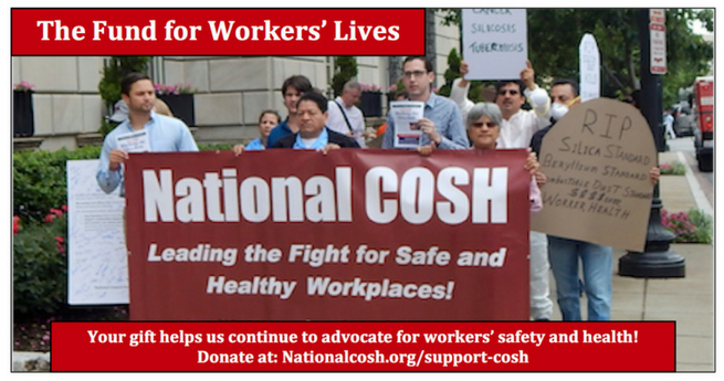 Fund For Workers' Lives